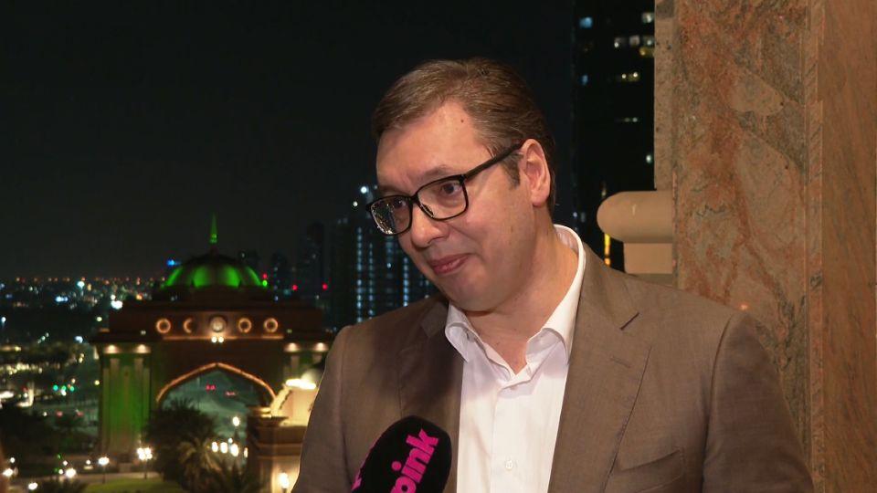 Vučić: Od 15. oktobra počinje proizvodnja Sinofarma u Srbiji