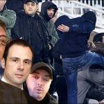 """Vlast preko tajnih službi i huligana sprečavala navijače da skandiraju """"Vučiću pederu"""""""