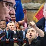 Đorđević: Srpski svet, Vučićeva prevara patriota