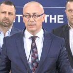 Klan Kosova: Šef Srpske liste imao 'ozbiljne telefonske pozive' iz Vašingtona i Berlina