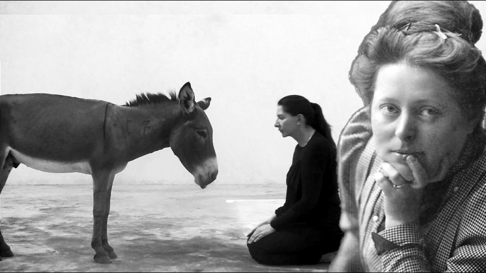 O Nadeždi i Marini: Nemoguće je danas zamiisliti neku Marinu Abramovć da se makar na pijaci sretne sa seljacima, kamo li da ih leči i da deli sudbinu s njima