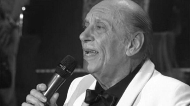 PREMINUO PREDRAG ŽIVKOVIĆ TOZOVAC: Pevač izgubio bitku sa koronom u 85. godini