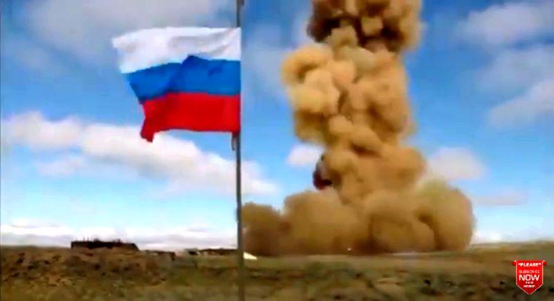 Rusija uspešno isprobala novi protivraketni sistem (VIDEO)