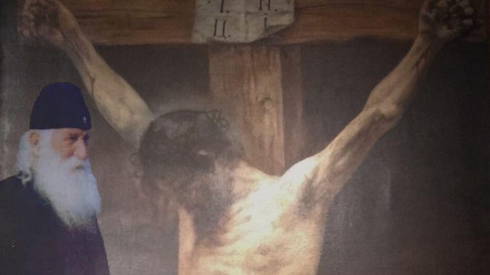 Iz besede Justina Popovića na Veliki petak: Nikada manje Boga u čoveku, nikada manje Boga na zemlji