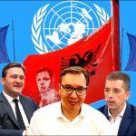 Fijasko srpske diplomatije: Selaković ne iznosi stav naroda, već stav izdajnika predvođenih Aleksandarom Vučićem