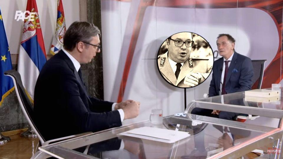 Dan kad je Senad postao četnik a Vučić krenuo u Jajce