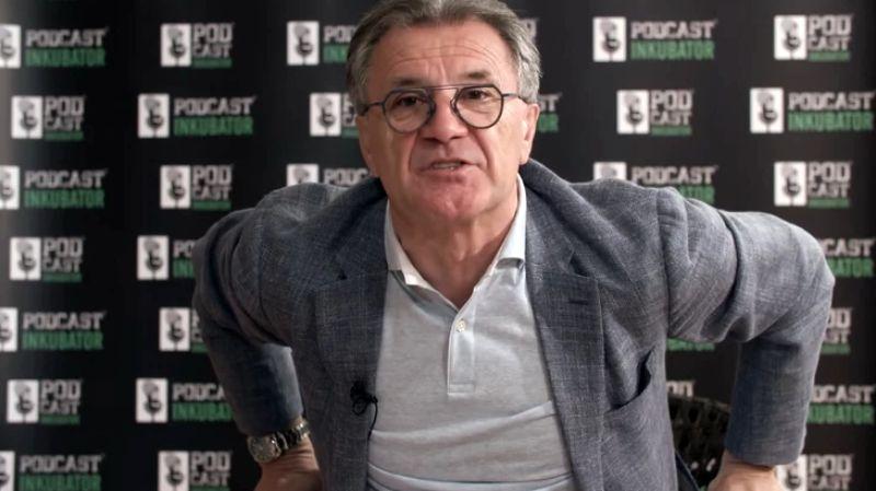 """Zdravko Mamić: """"JEBEM VAM MATER SVIMA"""" (VIDEO)"""