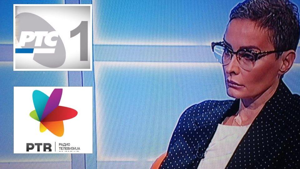 RTS i RTV mesec dana bez UO: NE ŽURI IM SE