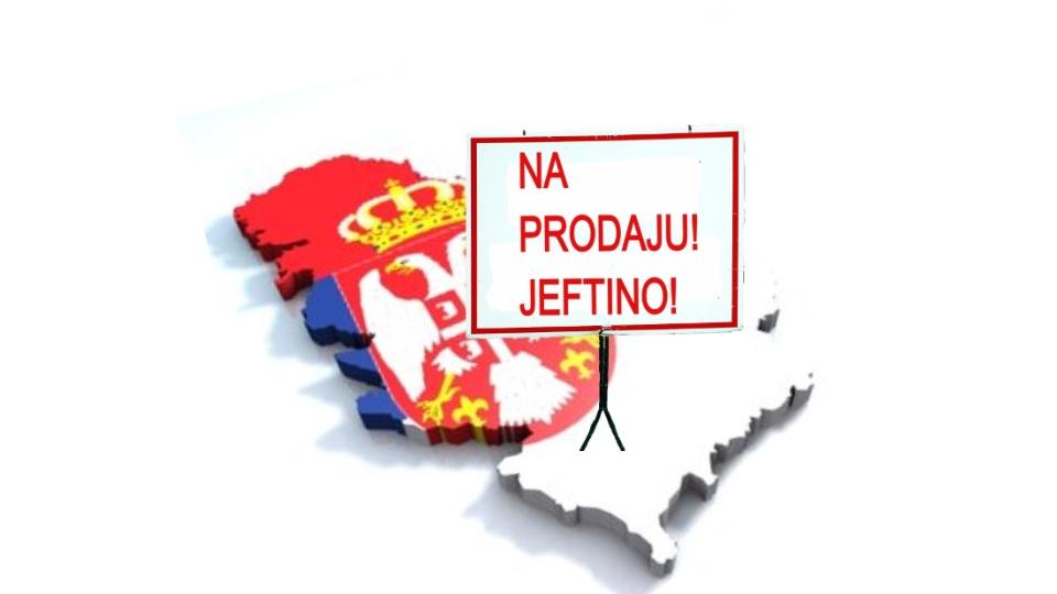 Stanisavljev: Koliko vredi koža državljanina Srbije?