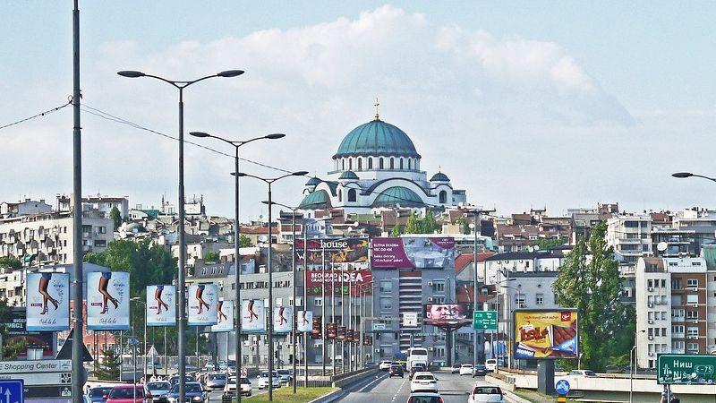 Polovina svih zaposlenih u Srbiji radi u Beogradu