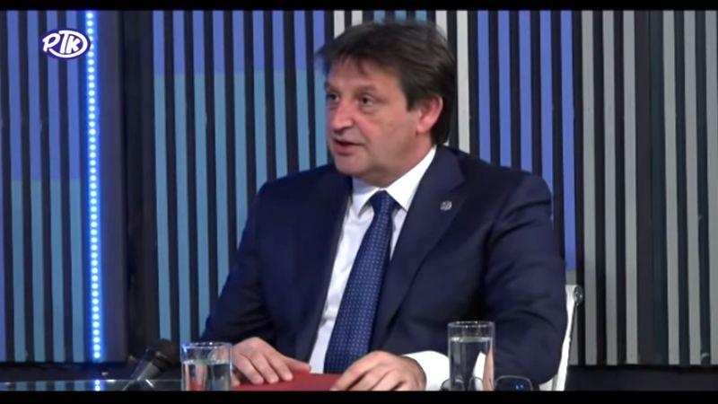 Gašić tužio opozicionara, suđenje u Kruševcu prekinuto