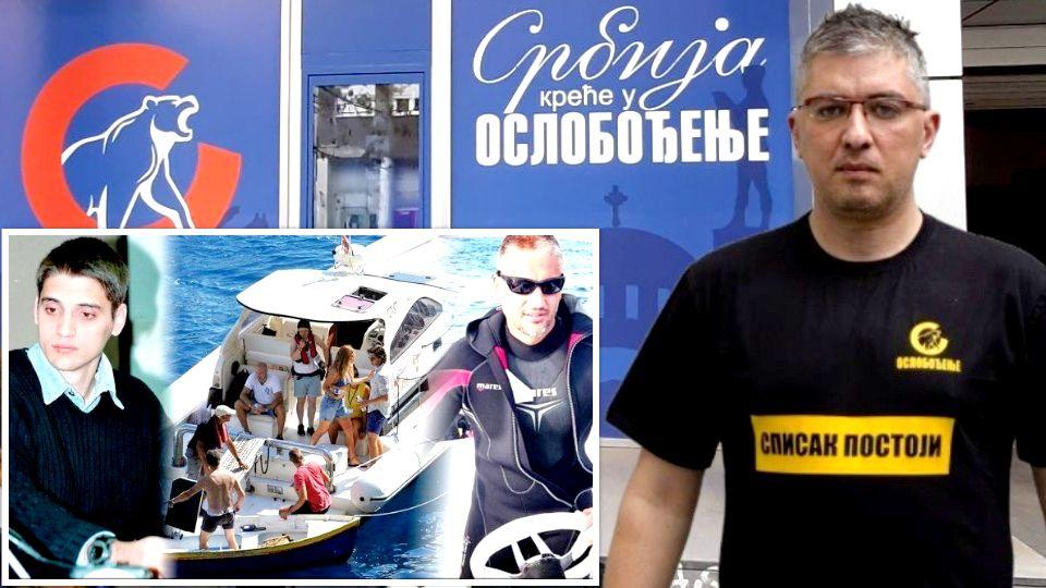 Dumanović: Koliko miliona evra je potrošeno na obezbeđenje milionera Jovanovića?