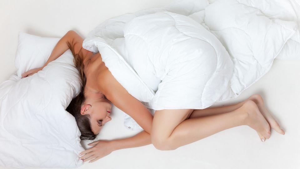Šta trebate znati o spavanju i snovima