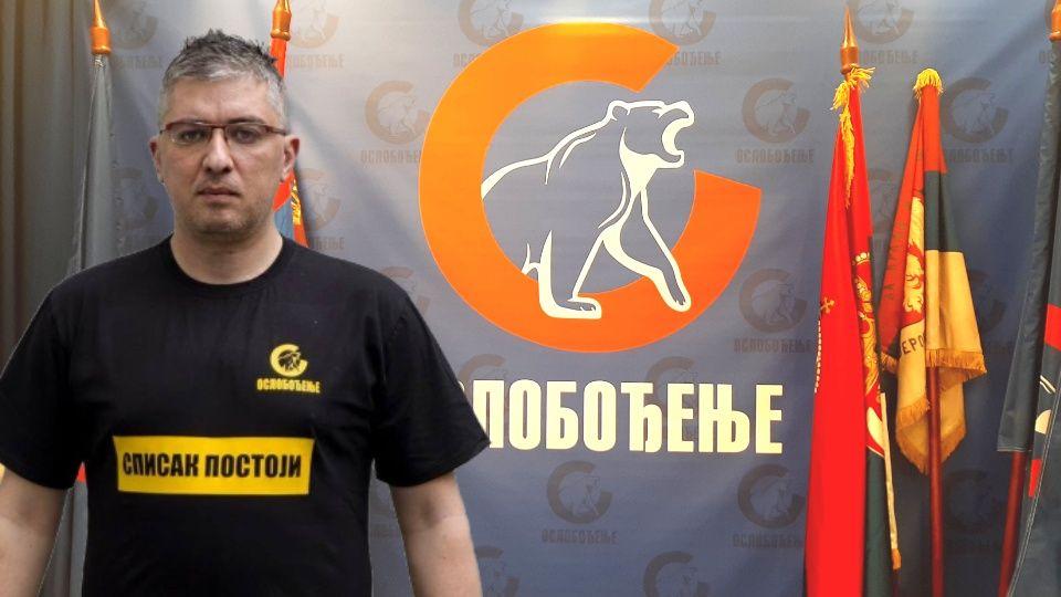 Dumanović: Borba protiv fudbalske mafije – farsa, u sve su umešani Vučićevi najbliži prijatelji, kumovi i saradnici
