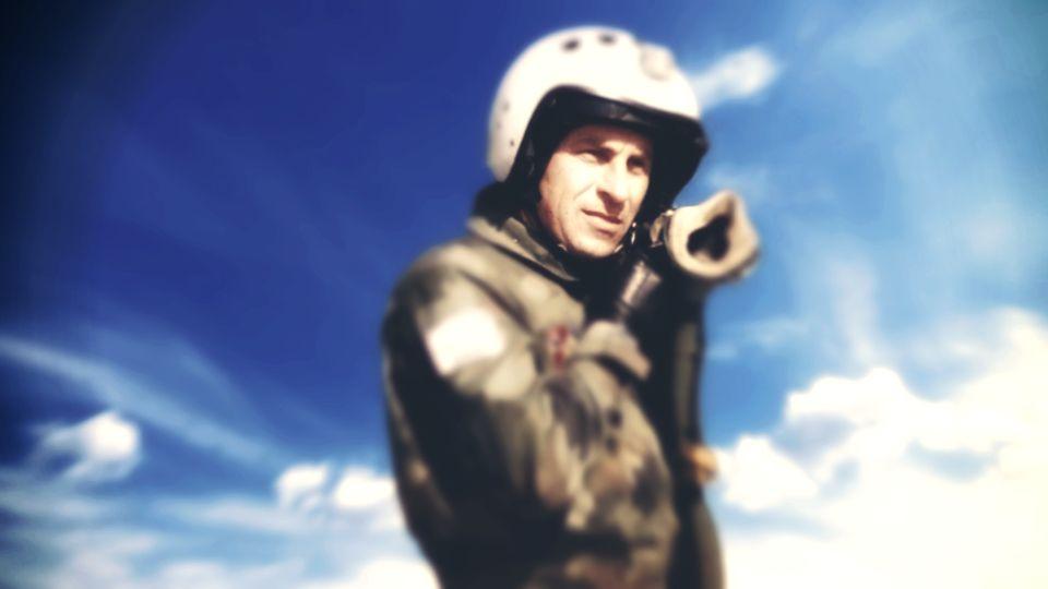 Na današnji dan 1999. jedan ČOVEK je poleteo u smrt, da bi spasio tuđe živote