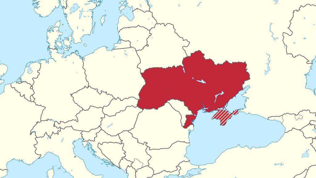 Ukrajina iskopala 400 kilometara rovova na granici s Rusijom
