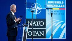 Bajden obećao da će Putinu reći gde je 'crvena linija'