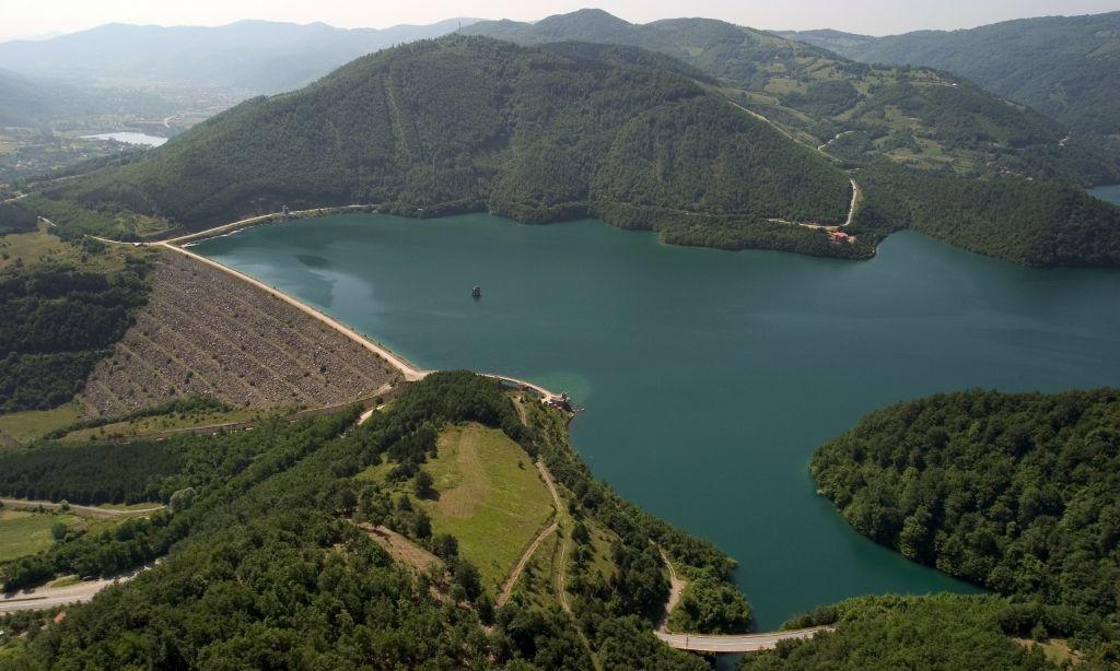 SAD uručile Kosovu i Srbiji izveštaj o upravljanju jezerom Gazivode