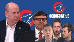Đorđević: Palmer im naredio da NE diraju Vučića oko Kosova, da NE diraju Rio Tinto i da NEMA bojkota izbora