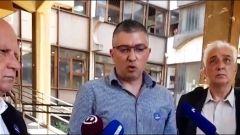 Dumanović nakon saslušanja: Govorio sam o BIA i Jovanjici, najvećoj narko-farmi u Evropi