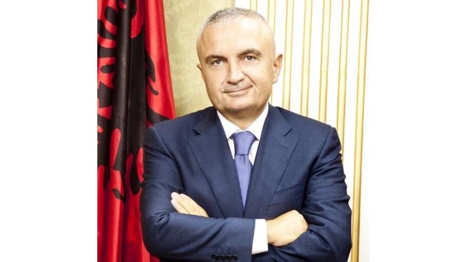 Izglasano nepoverenje albanskom predsedniku Iljiru Meti