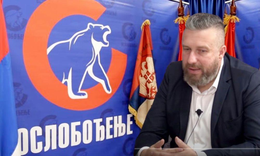 Ivanović: ZSO neće biti nikakav ustupak, već PRIZNANJE KAPITULACIJE