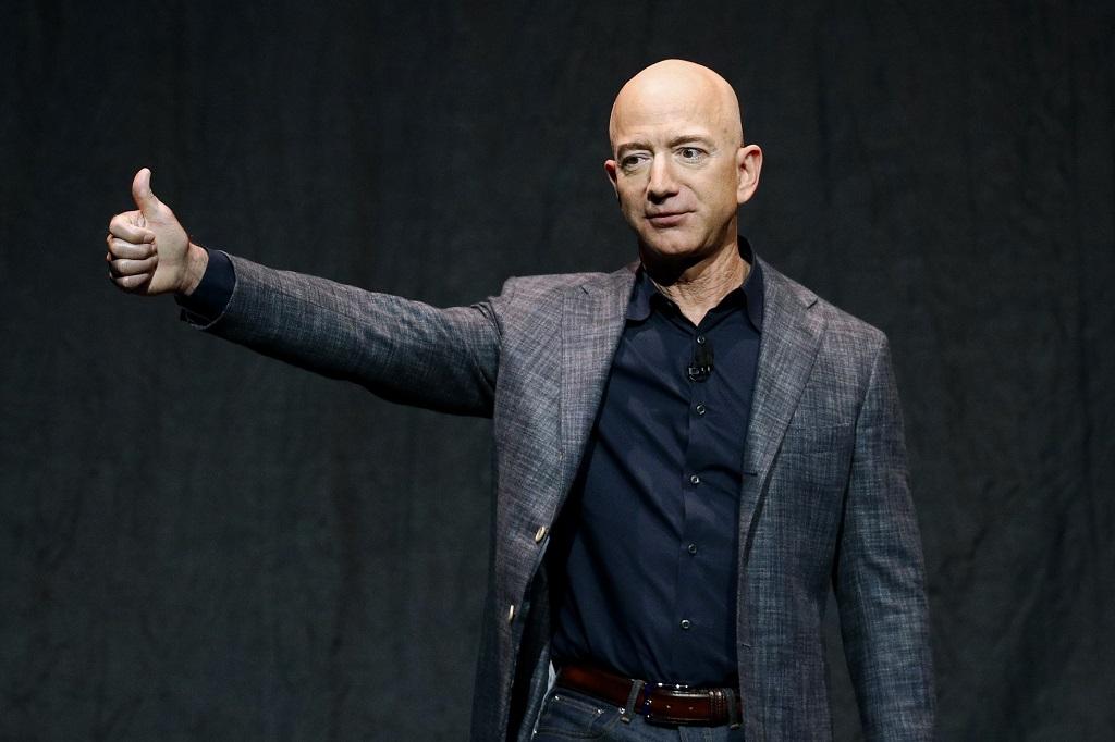Američki milijarderi utajili porez: Džef Bezos, Ilon Mask i drugi