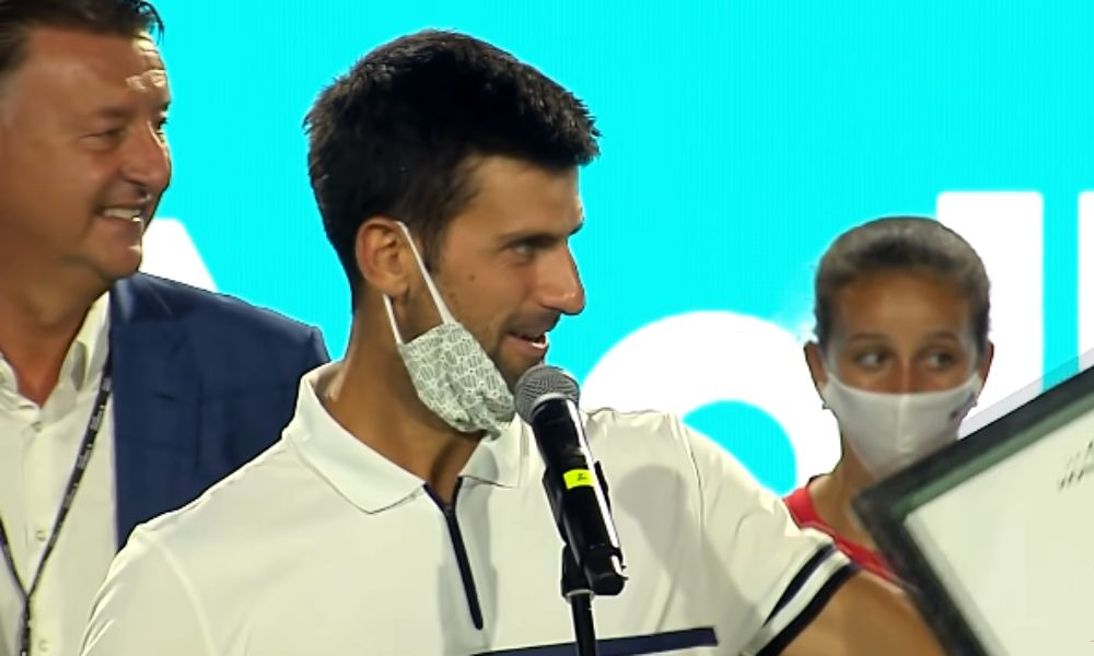 Đoković na spisku za Olimpijske igre