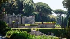 Papina letnja rezidenicija, dvorac Gandolfo, ponovo otvorena za posetioce