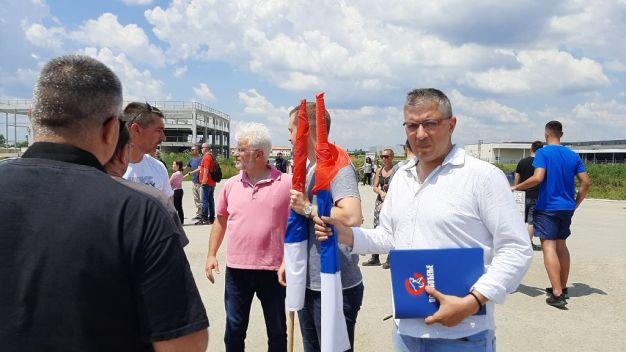 M. Milovanović