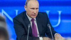 Putin poručio Zapadu: Rusija je postojala i postojaće – pomirite se s tim