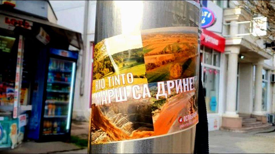 BIRN: Rio Tinto Lozničanima VEĆ OTROVAO ZEMLJU, dobili odštetu