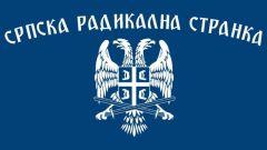 SRS: Izmene Ustava po nalogu Zapada štetne po pravni sistem Srbije