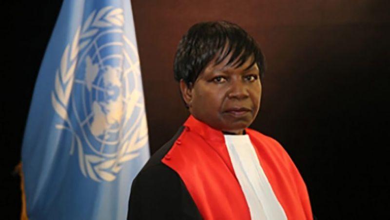 Sudija Niambe: Naložila bih da se Mladiću ponovi suđenje
