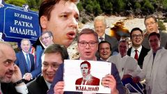 Fatić: Najveća izdaja u istoriji Srbije