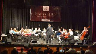U Ćupriji počeo Festival muzičke izuzetnosti Ravanelius
