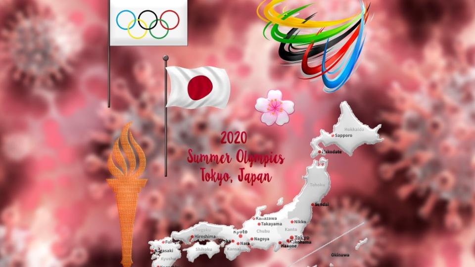Potvrđena korona u olimpijskom selu