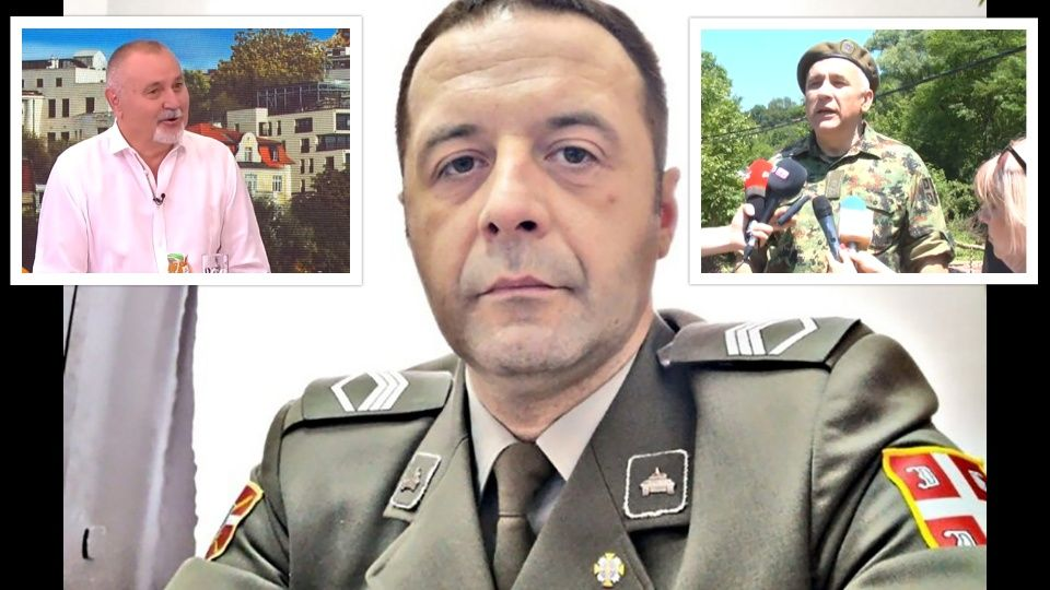 Malinović: Vojnici okrenuli leđa generalu, neviđena sramota za njega