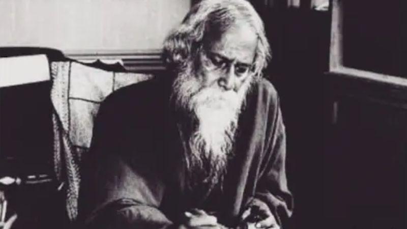 Indijski pesnik Rabindranat Tagore dobio spomenik u parku Ušće