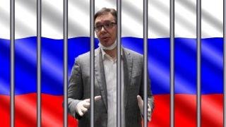 Ruski REGNUM: Vučića treba UHAPSITI zbog IZDAJE Kosova