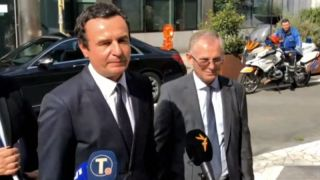 Kurti: Nikada nisam rekao da su Srbi genocidni narod