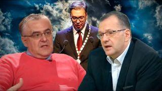 """Fatić i Rakić u pismu Vučiću: Od """"faktora mira na Balkanu"""" postali ste PROBLEM, Srbija vapi za pravdom od Vašeg anticivilizacijskog zuluma!"""