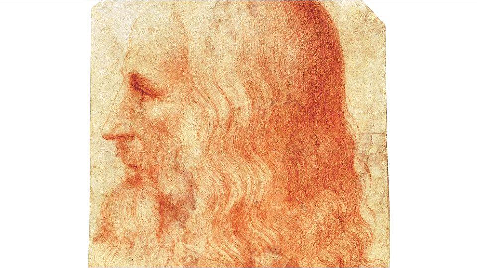 Nađeni živi potomci Leonarda da Vinčija