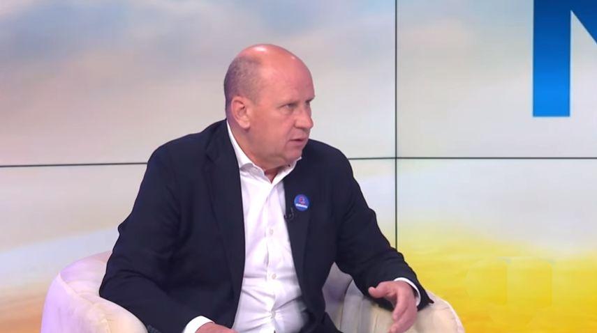 Đorđević: Vučićevi kadrovi hoće da ućutkaju Belivuka i Miljkovića, potencijalne svedoke Vučićevih veza sa organizovanim kriminalom