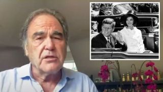 OLIVER STOUN O UBISTVU KENEDIJA: Tramp je mogao da otkrije istinu, ali mu je zapretila CIA (VIDEO)