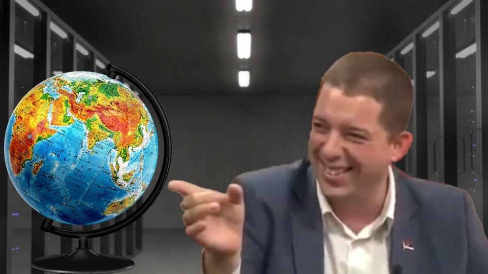 Marko Đurić postao ambasador i u desetoj zemlji