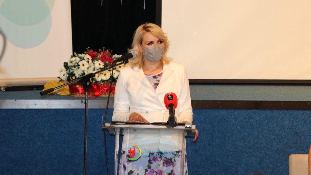 Kisić Tepavčević: Od utorka vakcinacija trećom dozom