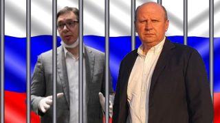 Đorđević: Da Bog poživi Vučića da može da bude UHAPŠEN, PROCESUIRAN, OSUĐEN i da mu se oduzme imovina pokradena od naroda