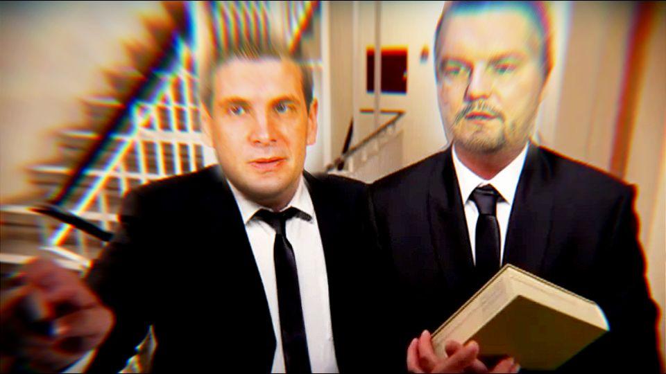 Kako se odbraniti od Jehovinih svedoka DSS i POKS?