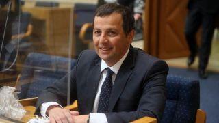 Vukanović: Ne smemo biti marionete ni Vučića, ni tajkuna, ni stranih ambasadora! Ne smemo slušati nikoga osim svog naroda